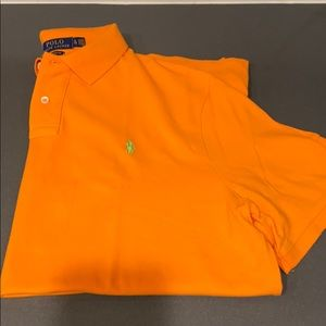 Mens Ralph Lauren Polo short sleeve